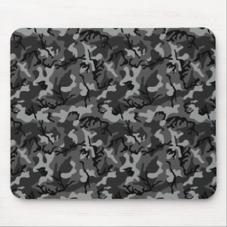 American Urban Subdued Camo Mouse Pad