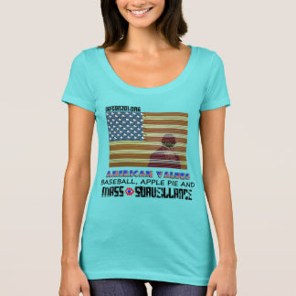 American Values - DEFCON 201 Independence Day T-Shirt
