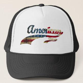 American Vintage Trucker Hat