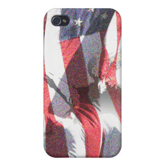 American Way Case For iPhone 4