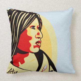 """""""American Woman"""" by Aleta Cushion"""