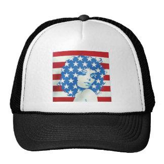 American Woman Hat