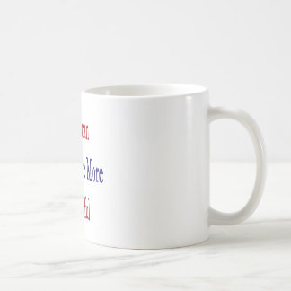 American Women Are More Beautiful Coffee Mug