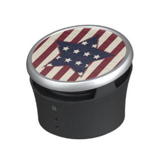 Americana Bumpster Speaker