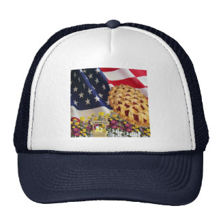 Americana Cap Hat