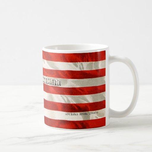 Americana Coffee Mug
