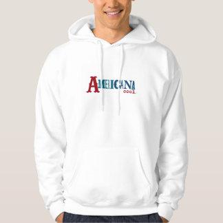 Americana Cool Hoodie