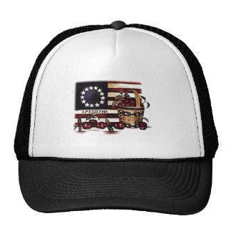 AMERICANA TRUCKER HAT