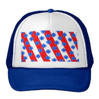 Americana Hats