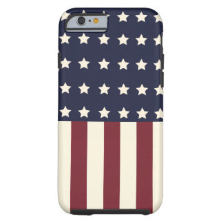 Americana iPhone 6 Case