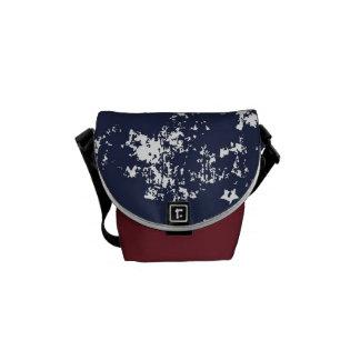 Americana Courier Bag