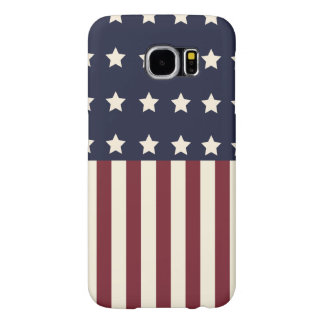 Americana Samsung Galaxy S6, Barely There Samsung Galaxy S6 Cases