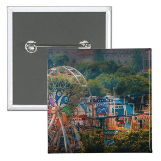 Americana - The Ferris wheel Pins