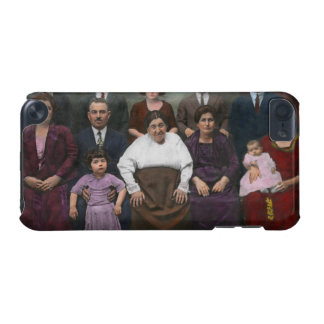 Americana - This is my family 1925 iPod Touch 5G Cover