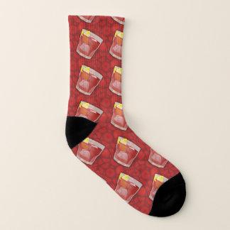 Americano Cocktail Socks