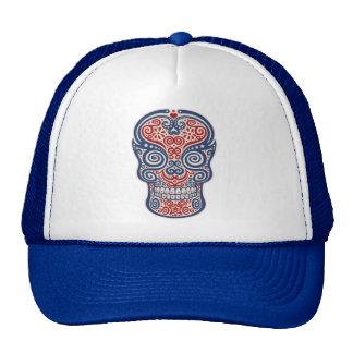 Americano Trucker Hat