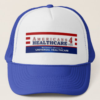 Americans 4 Healthcare Too Cap