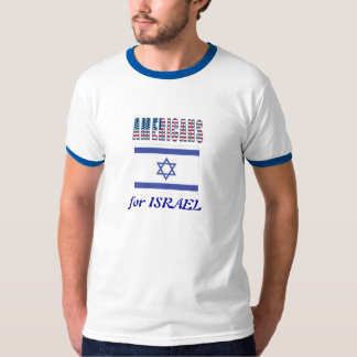 Americans for Israel Shirt