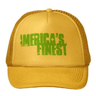America's Finest Hat
