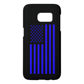America's Flag Blue