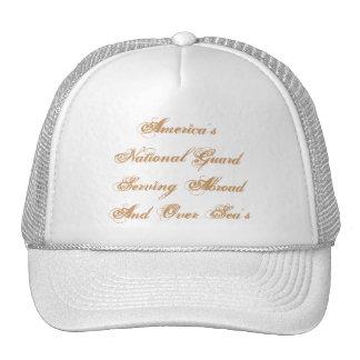 America's National Guard Cap