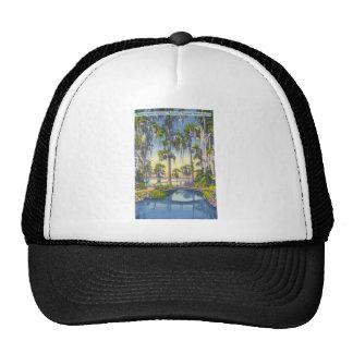 America's Tropical Wonderland Cap