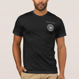 AMERIKA SAMOA T-Shirt