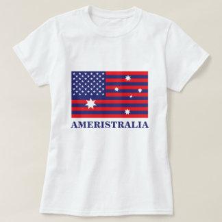 AMERISTRALIA Flag T-Shirt