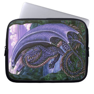 Amethyst Dragon Electronics Sleeve