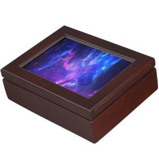 Amethyst Dreams Keepsake Box