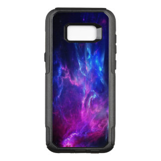 Amethyst Dreams OtterBox Commuter Samsung Galaxy S8+ Case