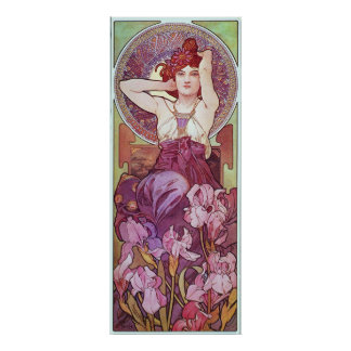 Amethyst Goddess Posters