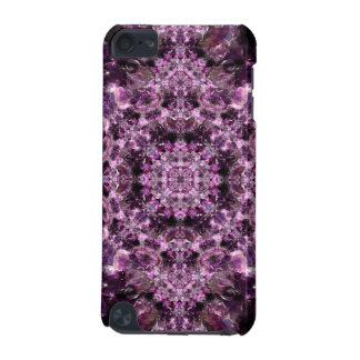 Amethyst Mandala iPod Touch (5th Generation) Cases