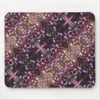Amethyst Mouse Pad