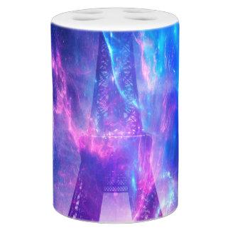 Amethyst Parisian Dreams Bathroom Set