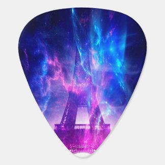 Amethyst Parisian Dreams Guitar Pick