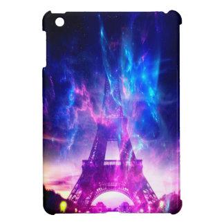 Amethyst Parisian Dreams iPad Mini Cases