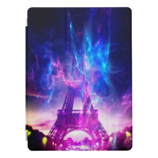 Amethyst Parisian Dreams iPad Pro Cover