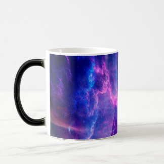 Amethyst Parisian Dreams Magic Mug