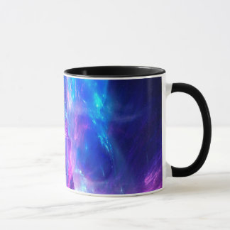 Amethyst Parisian Dreams Mug