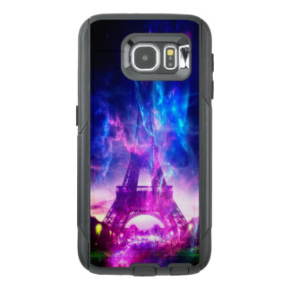 Amethyst Parisian Dreams OtterBox Samsung Galaxy S6 Case