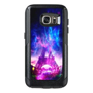 Amethyst Parisian Dreams OtterBox Samsung Galaxy S7 Case