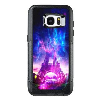 Amethyst Parisian Dreams OtterBox Samsung Galaxy S7 Edge Case