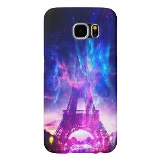 Amethyst Parisian Dreams Samsung Galaxy S6 Cases