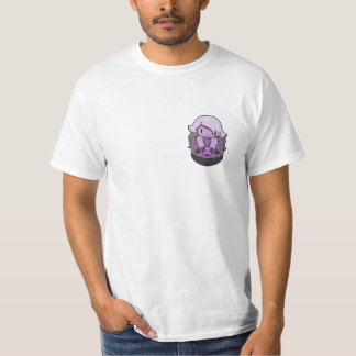 Amethyst Pocket Shirt