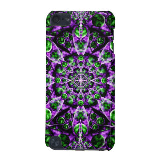 Amethyst Portal Mandala iPod Touch (5th Generation) Covers