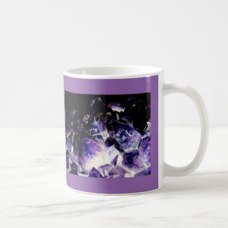 Amethyst Products By Bliss Travelers Coffee Mug