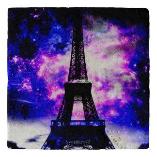 Amethyst Rose Parisian Dreams Trivet