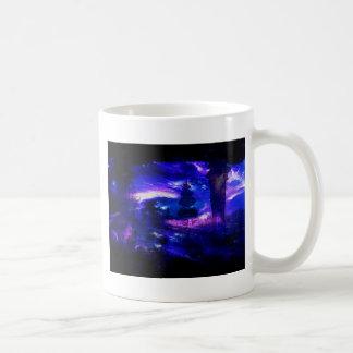 Amethyst Sapphire Bali Dreams Coffee Mug
