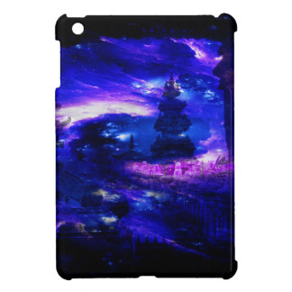 Amethyst Sapphire Bali Dreams iPad Mini Cases
